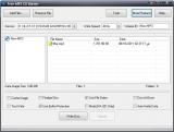 Free MP3 CD Burner screenshot