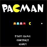 Free Pacman screenshot