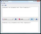 Free Translator screenshot