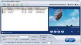 Free Video to HTML5 Converter screenshot