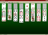 FreeCell Wizard screenshot