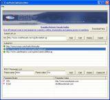 FreeWebLinkSubmitter screenshot