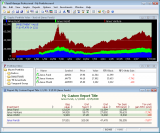 Fund Manager - Personal screenshot