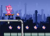 Funky Skaters screenshot