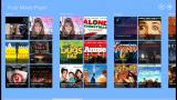 Fuze Movie Player screenshot