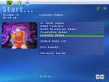 GameEx screenshot