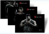 Gears of War 3 Windows 7 Theme screenshot