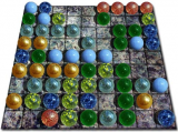Gems 3D Puzzle Game screenshot