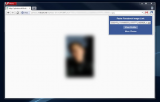 Get Facebook Profile screenshot