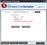 GiliSoft Movie DVD Copy screenshot