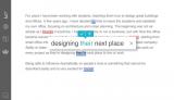 Ginger Premium Grammar and Spell Checker screenshot