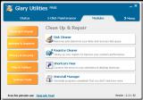 Glary Utilities screenshot