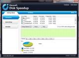 Glarysoft Disk SpeedUp screenshot