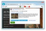 Google Toolbar (IE) screenshot