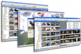 Graphic Workshop Professional screenshot
