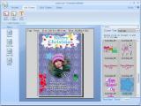 Greeting Card Builder screenshot