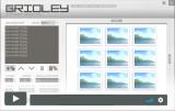 Gridley The Image Grid Generator screenshot