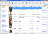 GSoft4U Music Collection screenshot