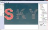 GT Text screenshot