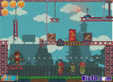 Gun Zombie Gun 2 screenshot