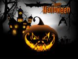 Halloween Mystery Screensaver screenshot