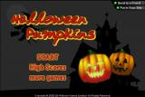 Halloween Pumpkins screenshot