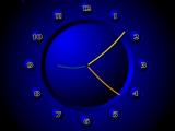 Happy Clock Screensaver screenshot