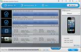 HD Video Converter Factory screenshot