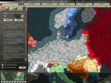 Hearts of Iron 2: Doomsday screenshot