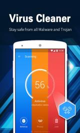 Hi Security Lite - Antivirus FREE & AppLock screenshot