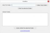 HideBox screenshot