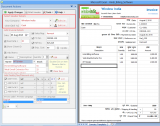 Hindi Billing Software screenshot