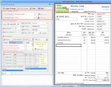 Hindi Billing Software screenshot