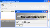 Home Revision Management System screenshot