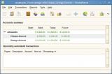 HomeBank screenshot