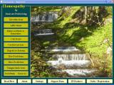 Homeopathy screenshot