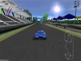 Hot Racing screenshot