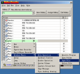 Hotkey Recorder screenshot
