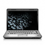 HP Advisor for HP Pavilion Notebooks screenshot