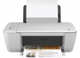 HP Deskjet 1510 All-in-One Printer Driver screenshot