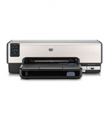 HP Deskjet 6943 Printer Driver screenshot