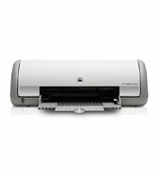 HP Deskjet D1360 Printer Driver screenshot