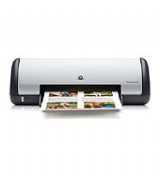 HP Deskjet D1468 Printer Driver screenshot