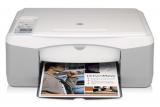 HP Deskjet F380 All-in-One Printer Driver screenshot