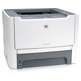 HP LaserJet P2015 Printer Driver screenshot