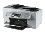 HP Officejet 6310 All-in-One Driver screenshot