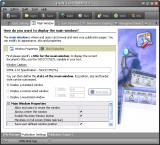 HTML Executable screenshot