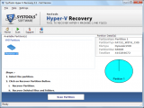 Hyper-V VM Recovery screenshot