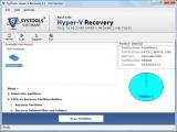 Hyper-V VM Recovery screenshot