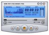 i-Sound WMA MP3 Recorder Professional screenshot